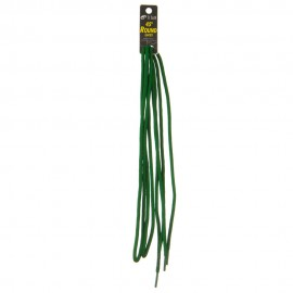 Round Shoe Laces 45 Inches - Kelly Green