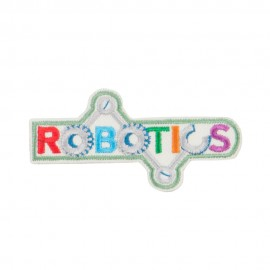 Robotic Science Stem Patches