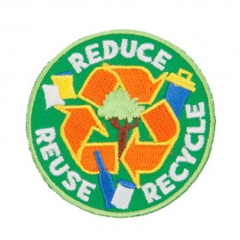Recycle Patches