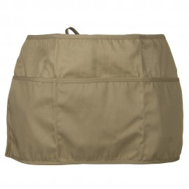 3 Pockets Chef's Apron - Khaki