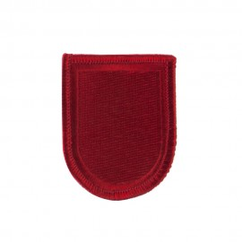 Army Small Embroidered Military Patch - 7th