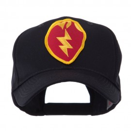 US Army Small Embroidered Patch Cap