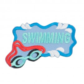 Swimming and Snorkeling Patches