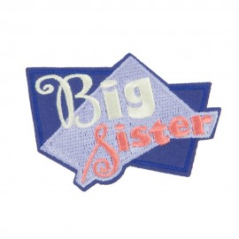 Sister Family Patches
