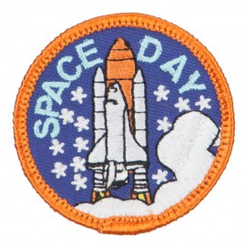 Space Science Patches