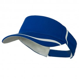 Starting Squad Visor