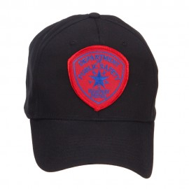 Texas State Highway Patrol Patched Cap
