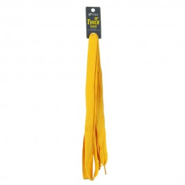 Thick Laces 50 inches - Gold