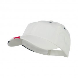 Low Profile Brushed Cotton Cap