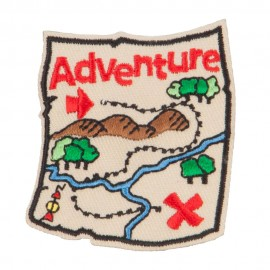 Adventure Fun Patches