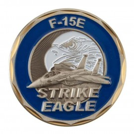 U.S. Air Force Equipment Coin (1)