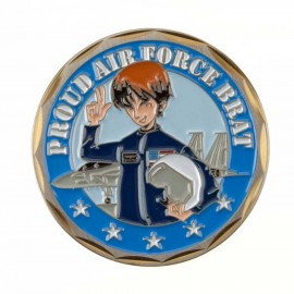 Proud U.S. Air Force Coin (1)
