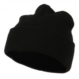 Super Stretch Knit Watch Cap Beanie