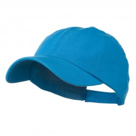 Washed Ball Cap - Turquoise