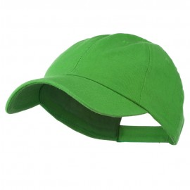 Washed Ball Cap - Green