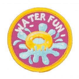 Water Fun Patches