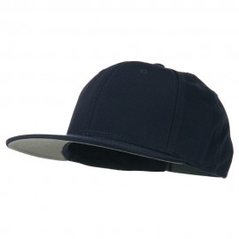 Youth Flat Bill Snapback Cap