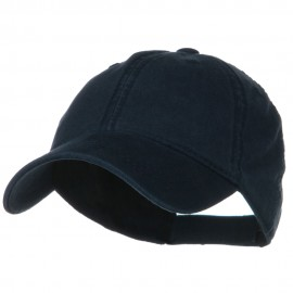 Youth Superior Garment Low Profile Cap - Navy