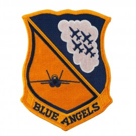 Navy Airfield Squadron Patches