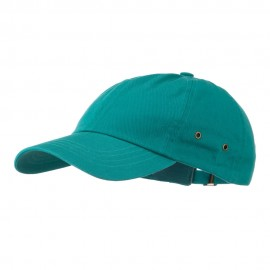 Youth Normal Dyed Washed Cap - Green