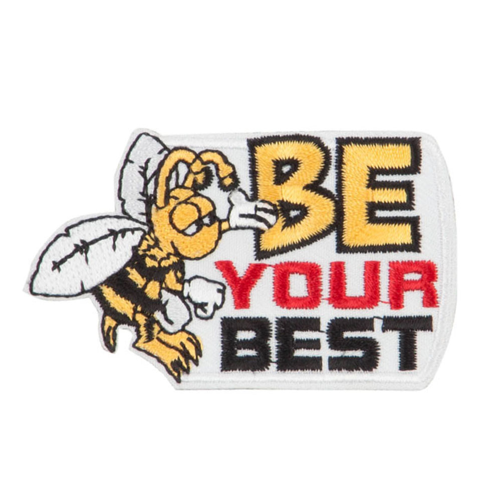 Encouragement Life Style Patches - Best