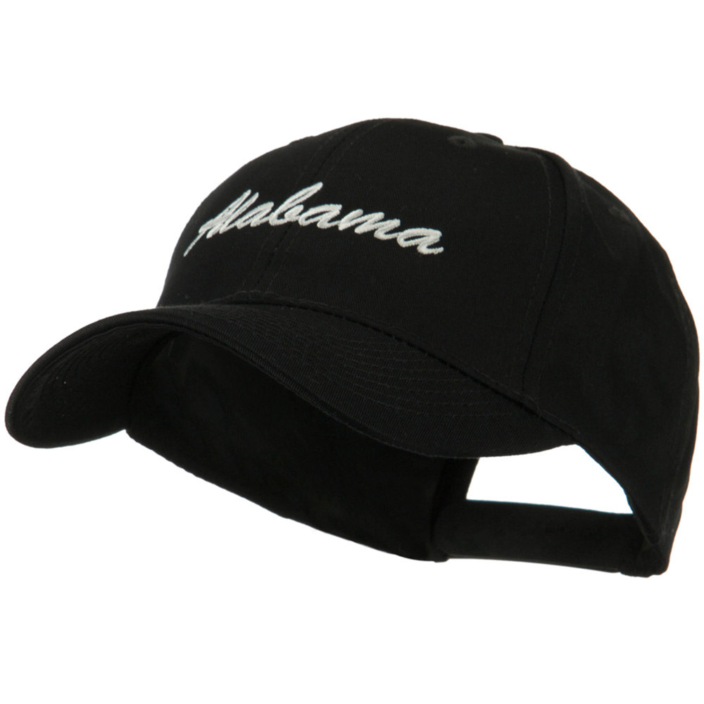 Eastern States Embroidered Cap - Alabama - Hats and Caps Online Shop - Hip Head Gear
