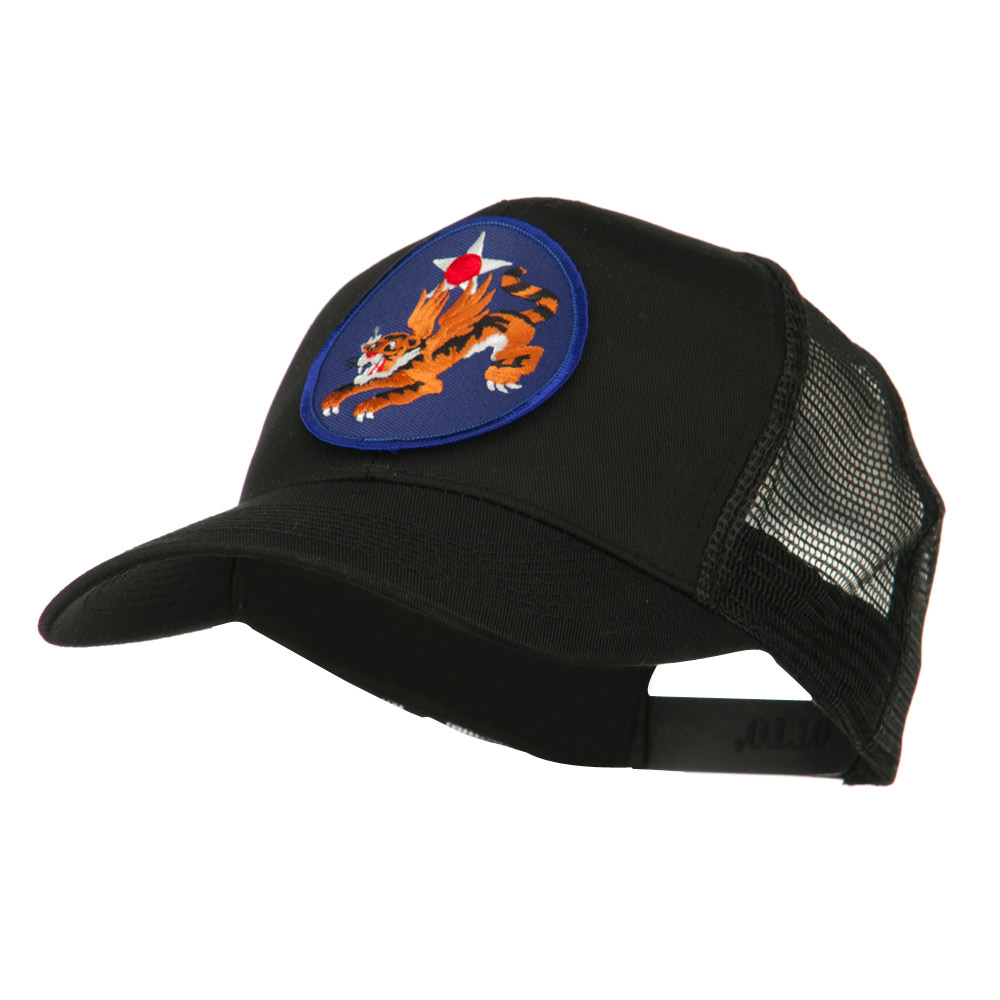 Air Force Division Embroidered Military Patch Cap - 14th - Hats and Caps Online Shop - Hip Head Gear