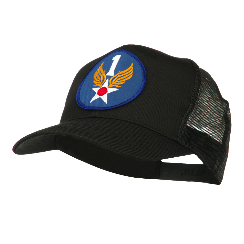 Air Force Division Embroidered Military Patch Cap - 1st - Hats and Caps Online Shop - Hip Head Gear