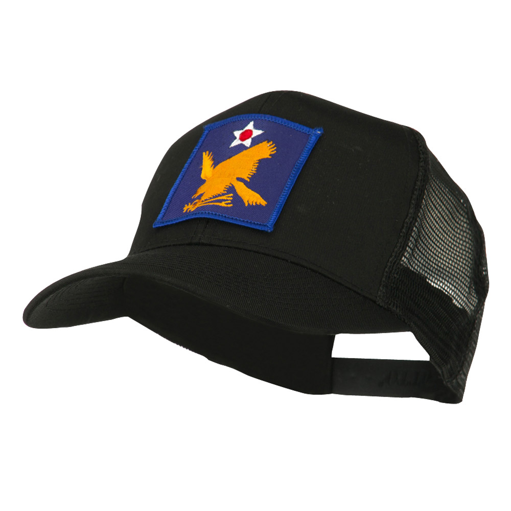 Air Force Division Embroidered Military Patch Cap - 2nd - Hats and Caps Online Shop - Hip Head Gear
