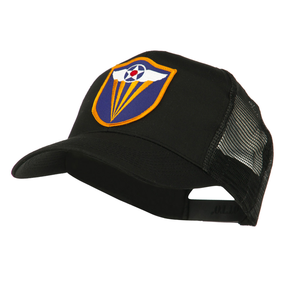 Air Force Division Embroidered Military Patch Cap - 4th - Hats and Caps Online Shop - Hip Head Gear