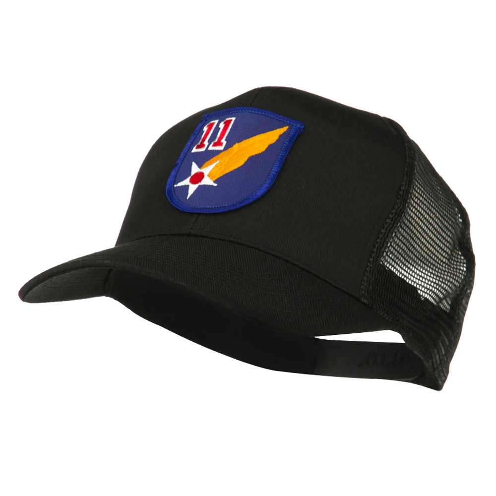 Air Force Division Embroidered Military Patch Cap - 11th - Hats and Caps Online Shop - Hip Head Gear