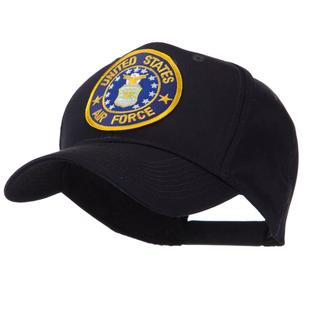 Air Force Patch Cap - Air Force - Hats and Caps Online Shop - Hip Head Gear
