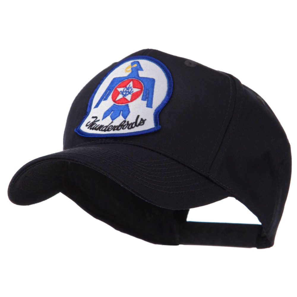 Air Force Patch Cap - Thunderbird - Hats and Caps Online Shop - Hip Head Gear