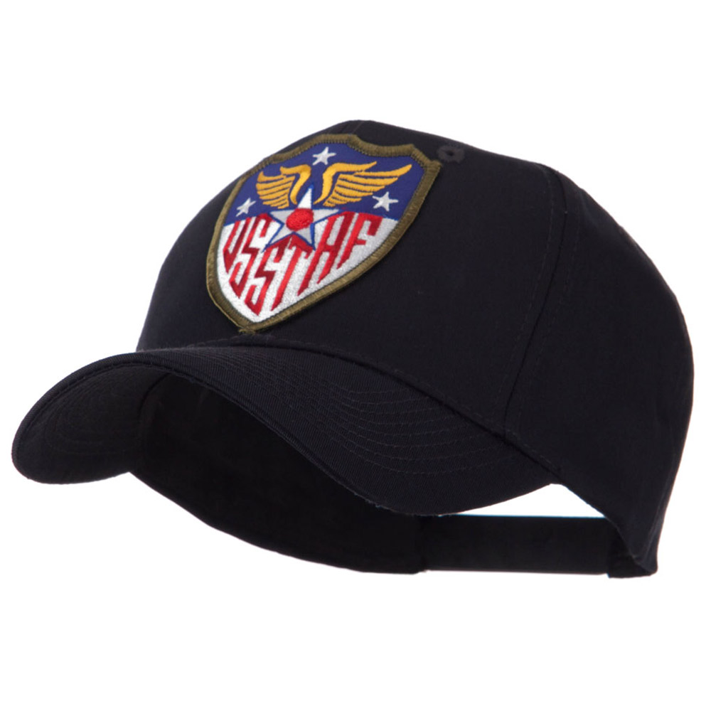 Air Force Patch Cap - Strategic AF - Hats and Caps Online Shop - Hip Head Gear