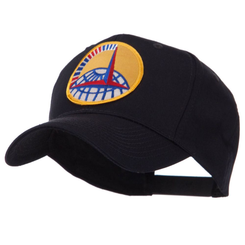 Air Force Patch Cap - Air Trans - Hats and Caps Online Shop - Hip Head Gear