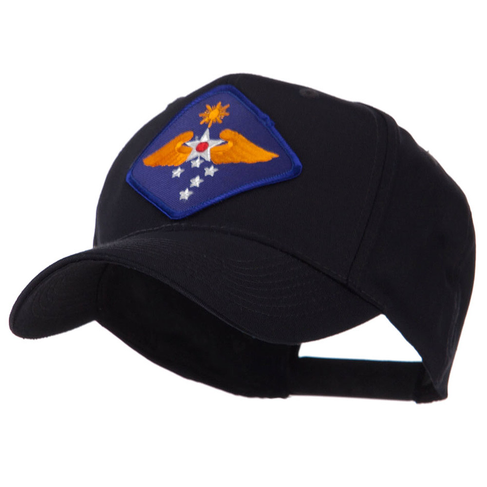 Air Force Patch Cap - Far East - Hats and Caps Online Shop - Hip Head Gear