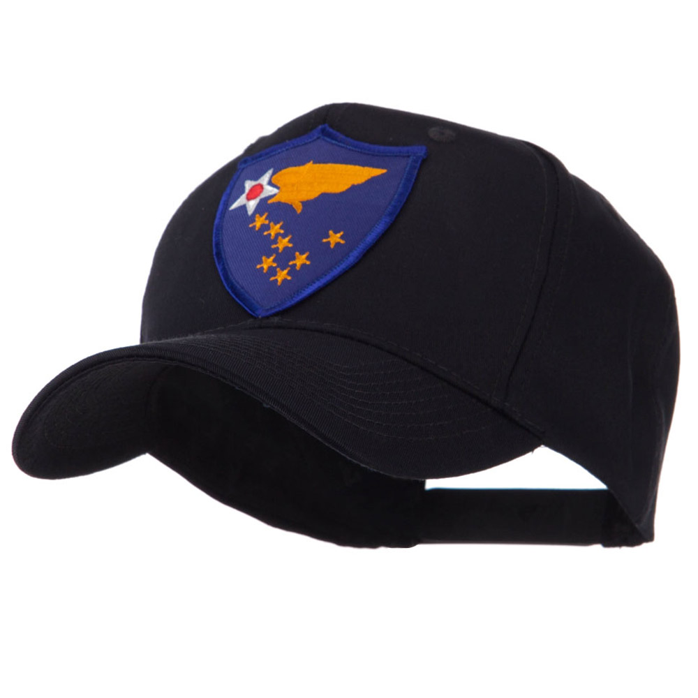 Air Force Patch Cap - Alaska - Hats and Caps Online Shop - Hip Head Gear