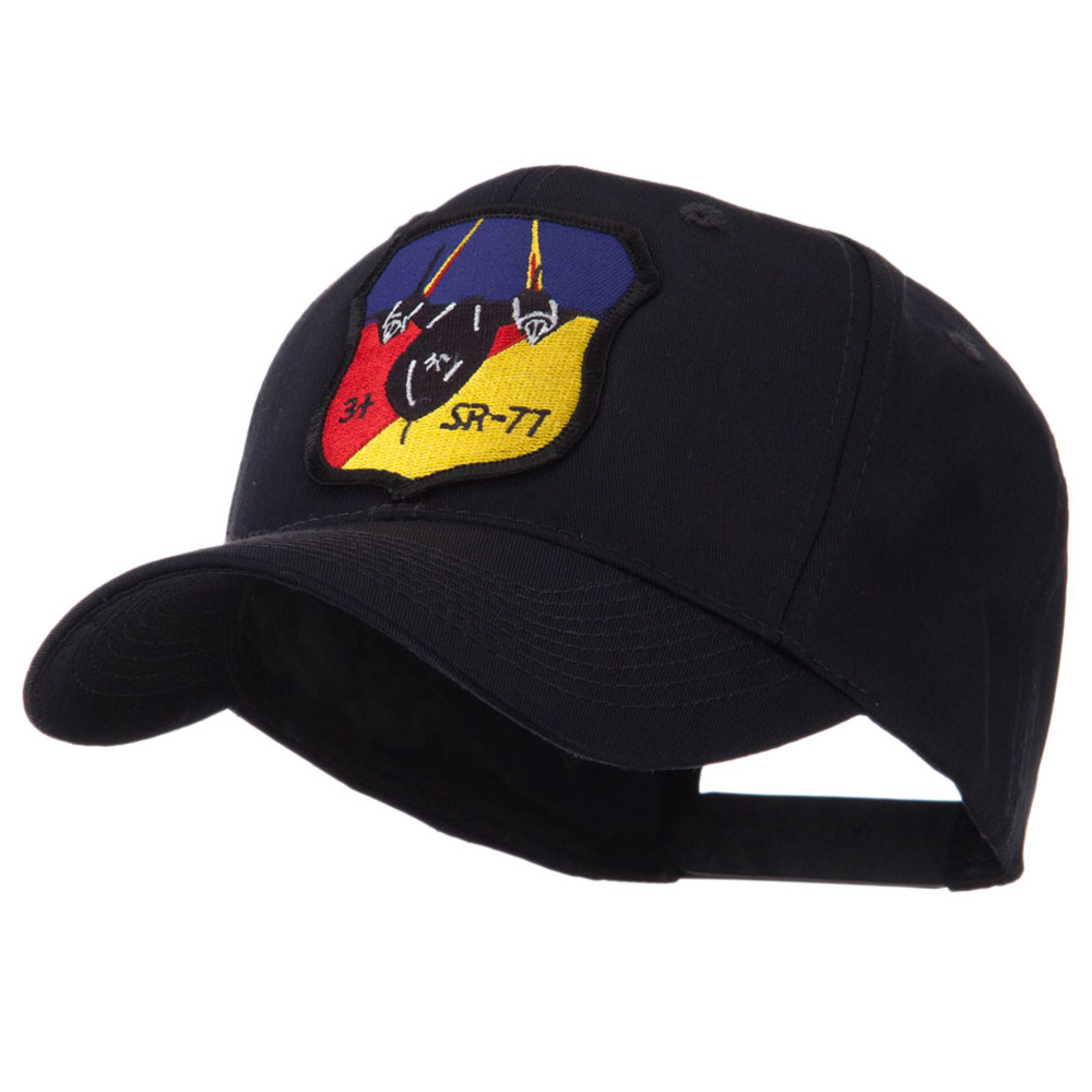 Air Force Patch Cap - EA 6B - Hats and Caps Online Shop - Hip Head Gear
