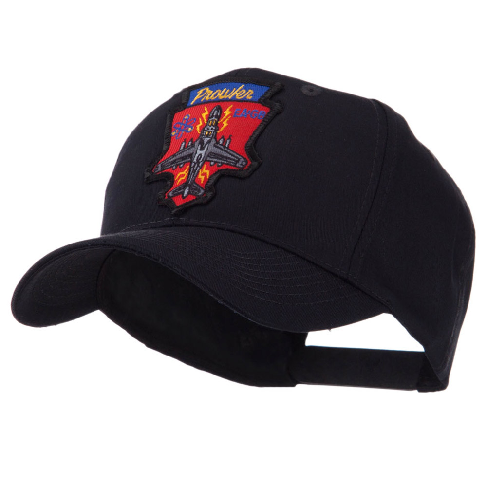 Air Force Patch Cap - SR 71 - Hats and Caps Online Shop - Hip Head Gear