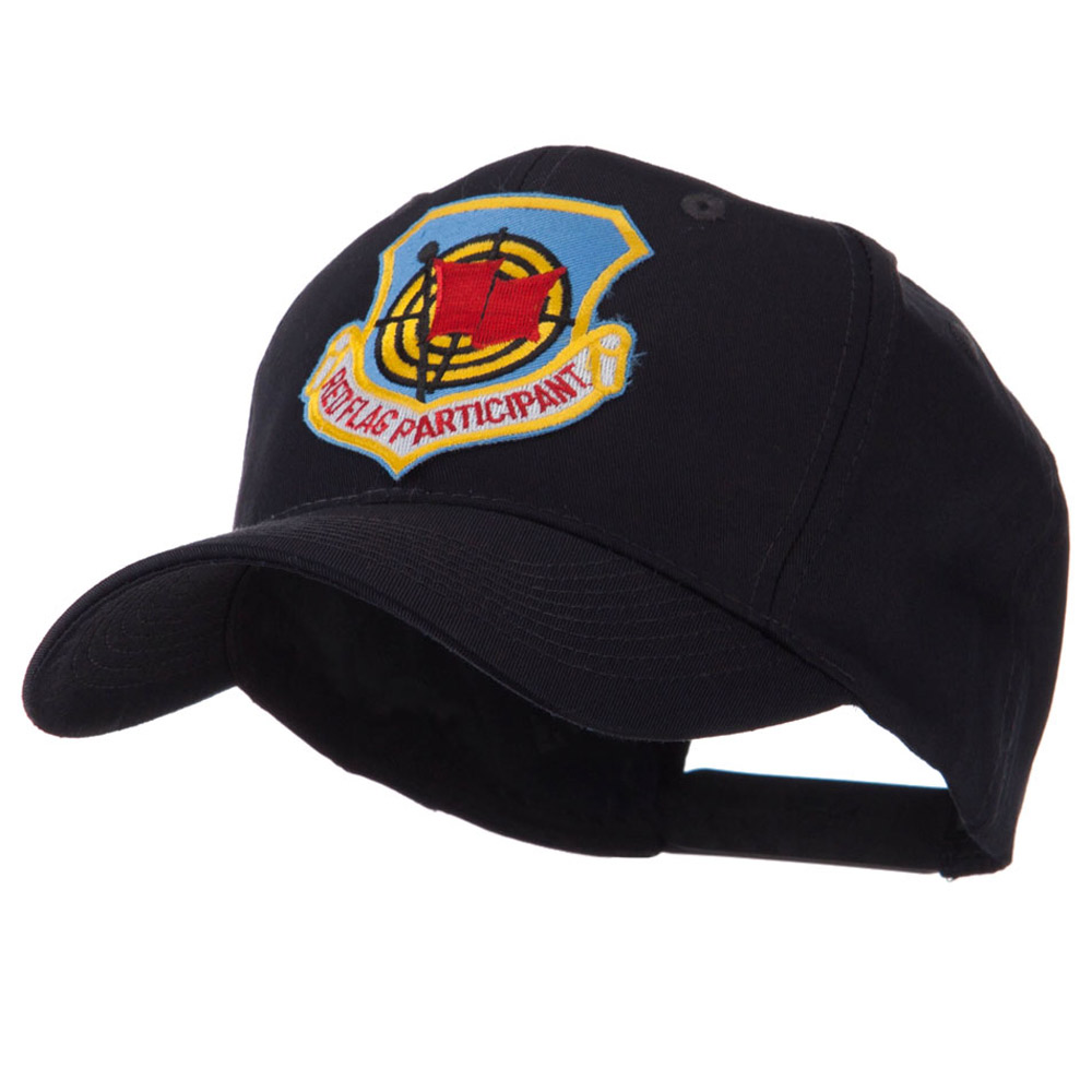Air Force Patch Cap - Red Flag - Hats and Caps Online Shop - Hip Head Gear