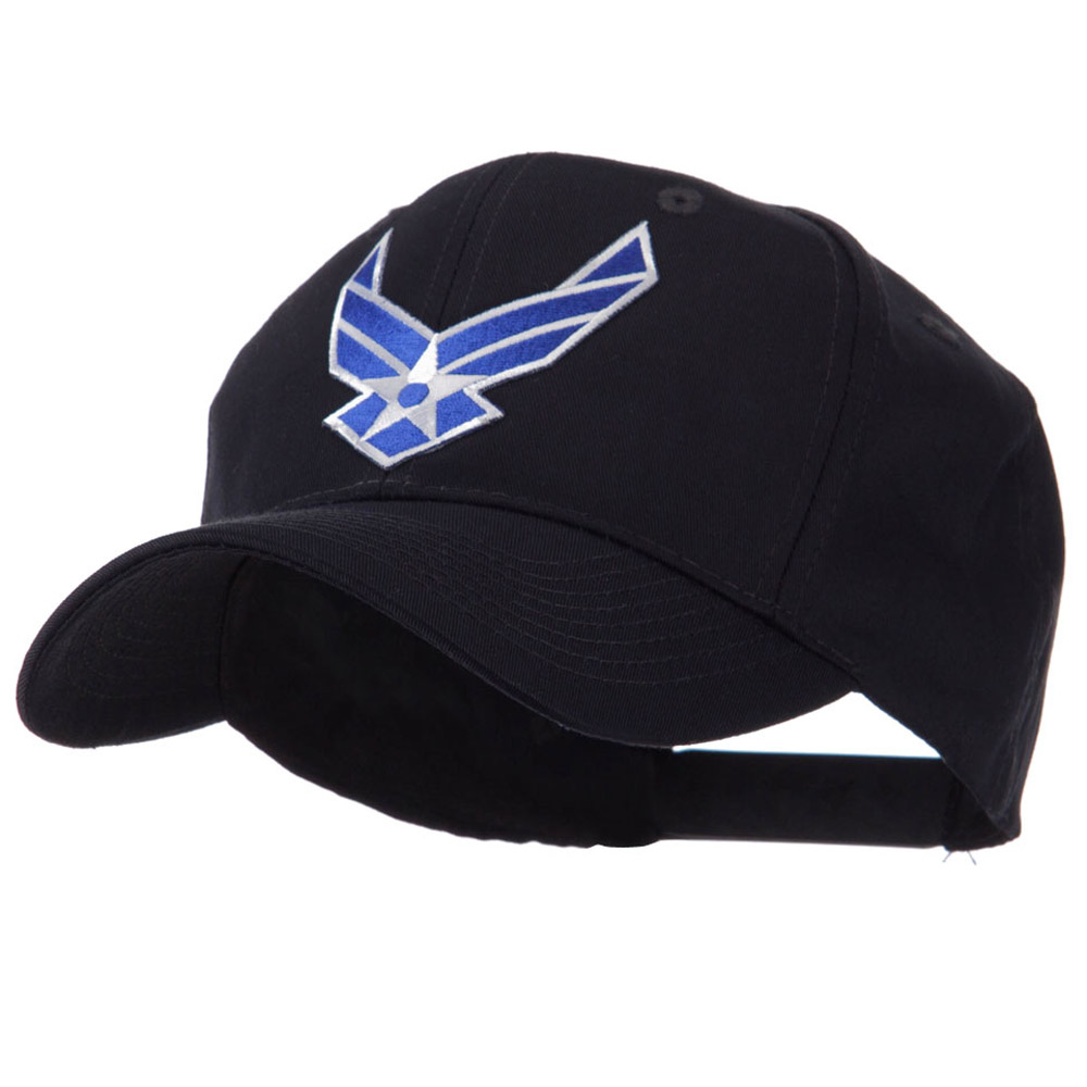 Air Force Patch Cap - Air Force 2 - Hats and Caps Online Shop - Hip Head Gear