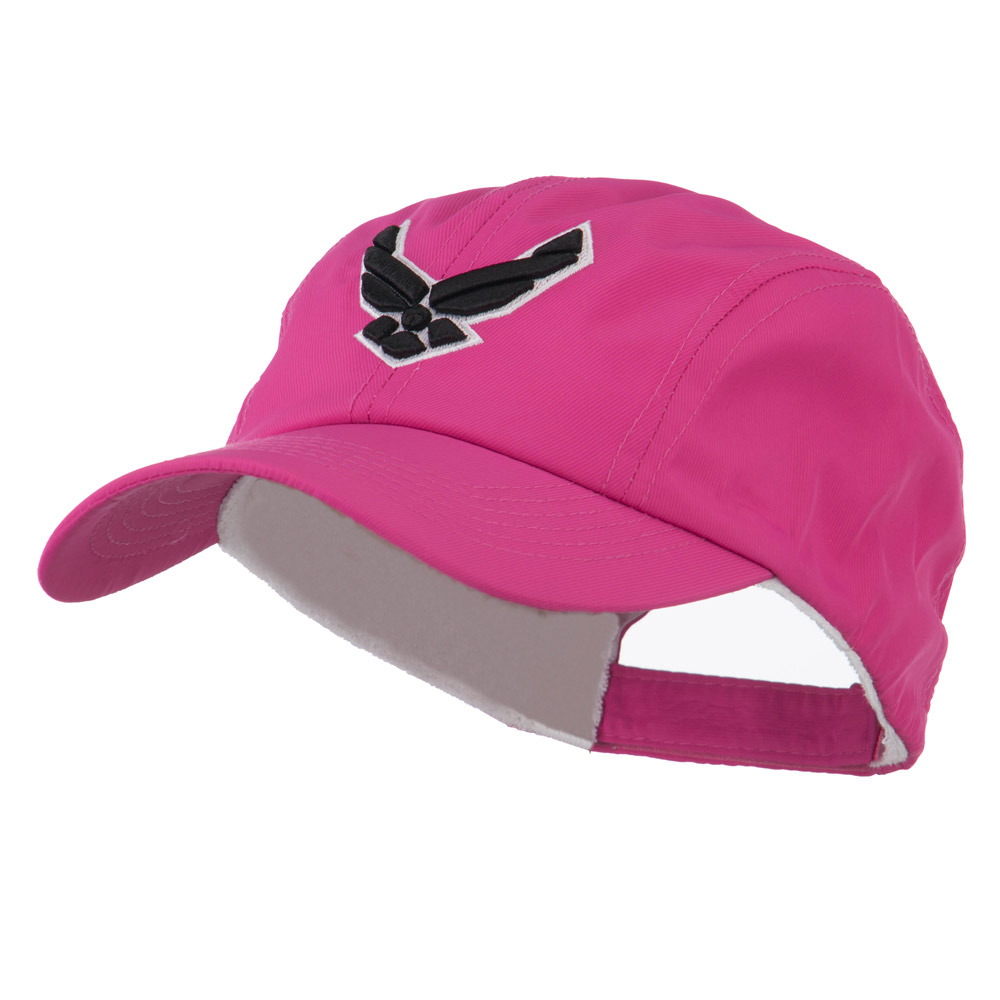 Women's US Air Force Performance Military Nylon Cap - Solid - Hats and Caps Online Shop - Hip Head Gear