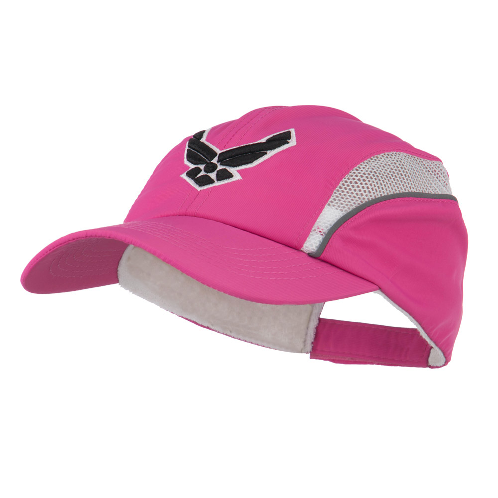 Women's US Air Force Performance Military Nylon Cap - Mesh - Hats and Caps Online Shop - Hip Head Gear