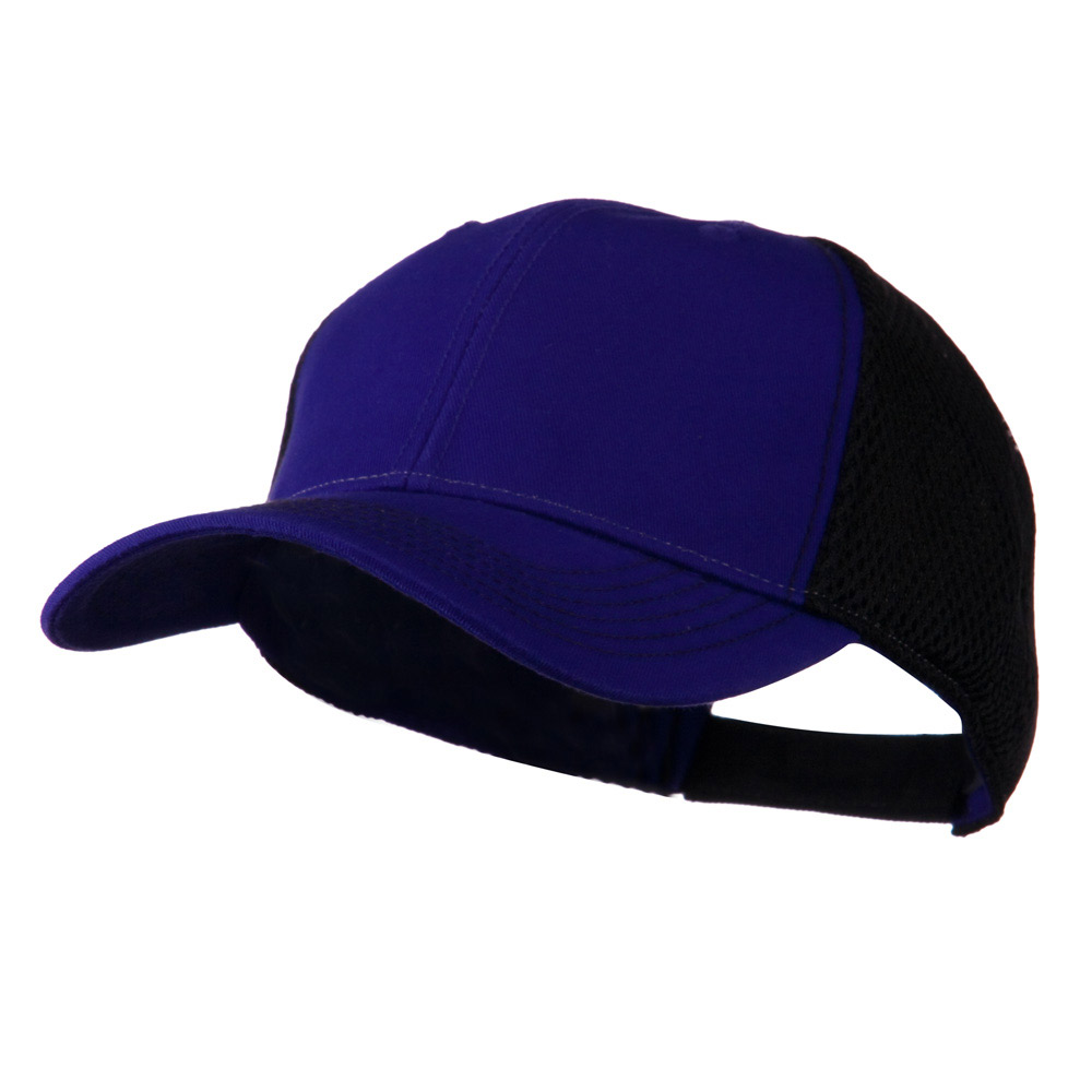 Fairway Trucker Cap - Purple Black - Hats and Caps Online Shop - Hip Head Gear