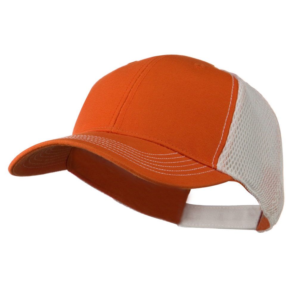 Fairway Trucker Cap - Taupe White - Hats and Caps Online Shop - Hip Head Gear