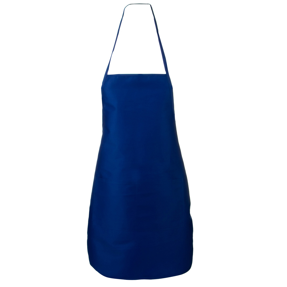 Large 2 Pocket Apron - Royal
