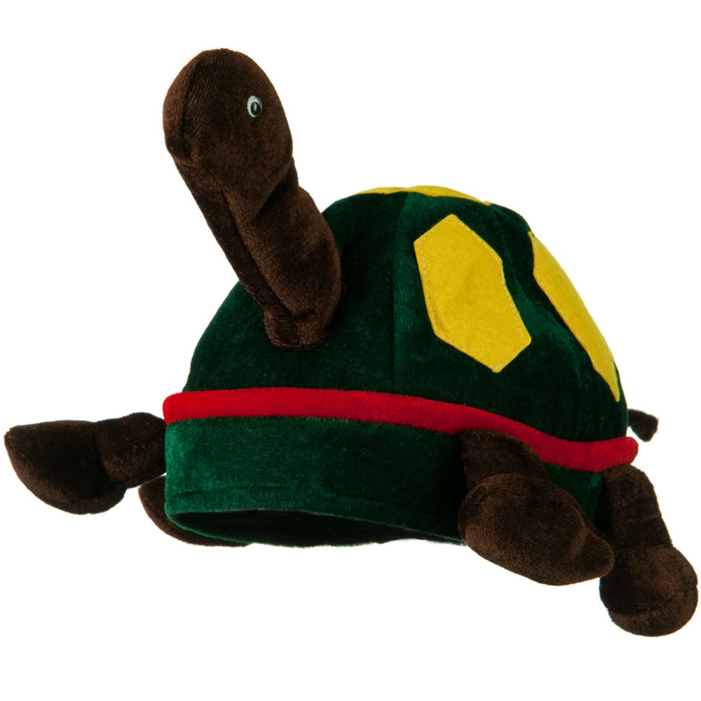 Assorted Marine Animal Hats - Turtle Hat - Hats and Caps Online Shop - Hip Head Gear