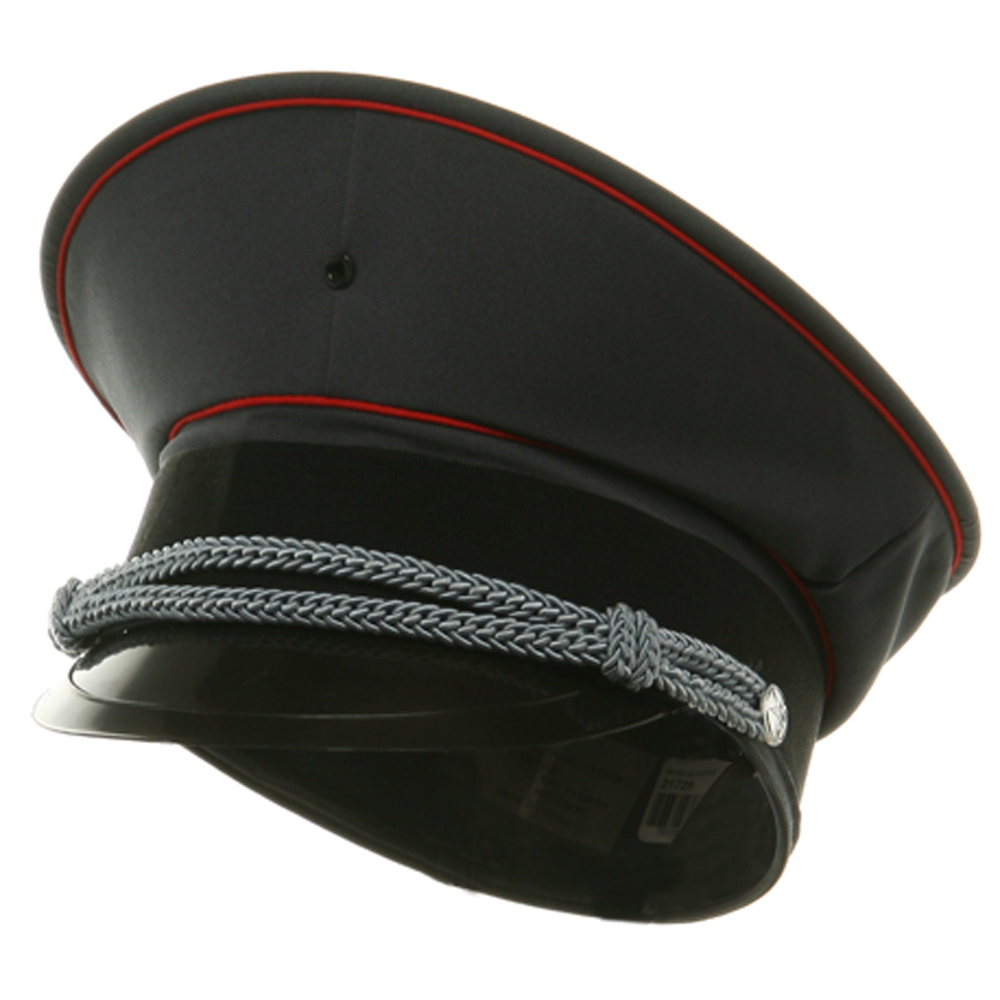 Military Hat-Deluxe - Hats and Caps Online Shop - Hip Head Gear