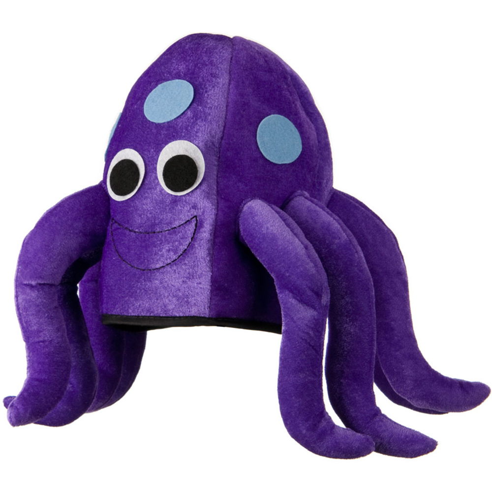 Assorted Marine Animal Hats - Octopus Hat - Hats and Caps Online Shop - Hip Head Gear