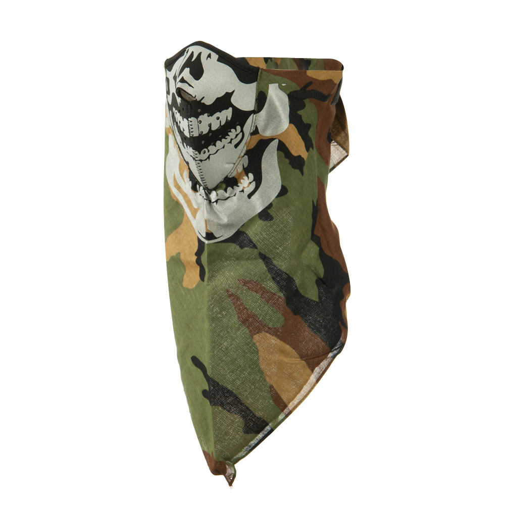 Neodanna Mask - Camo - Hats and Caps Online Shop - Hip Head Gear